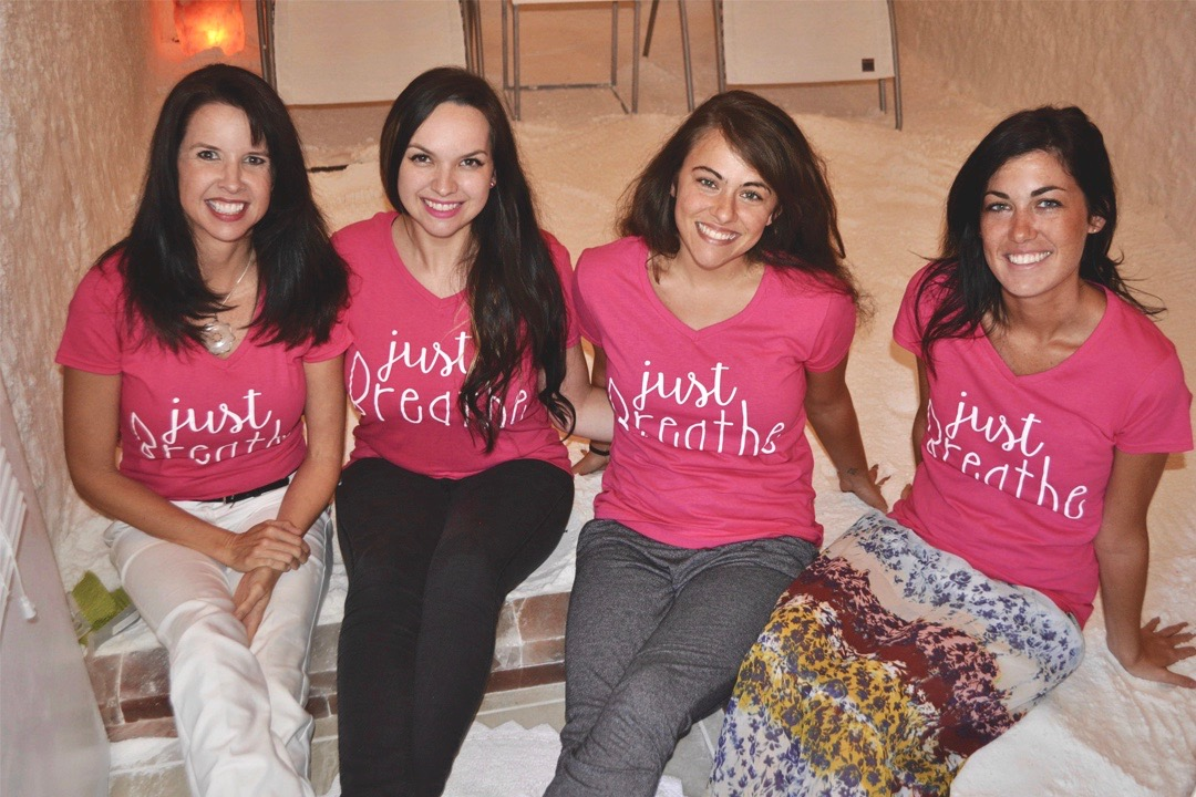The Ladies of Fusion Therapy